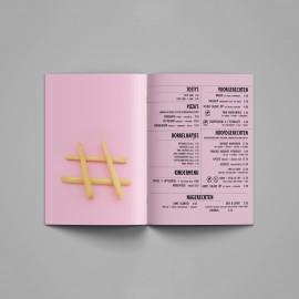 Geniete Brochures