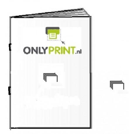 Geniete Brochures 9% - periodieken