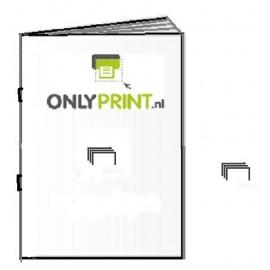 Geniete Brochures 6% - periodieken