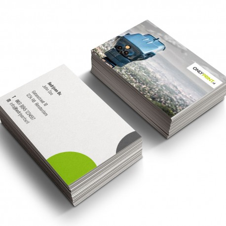 Visitekaartjes drukken - Businesscards